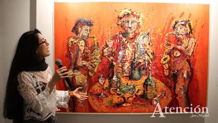 The Art of Wine at the Ayuntamiento Museum