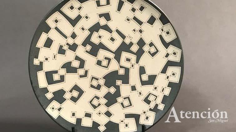 Galería Atotonilco Presents Internationally Acclaimed Ceramic Artist Gustavo Pérez