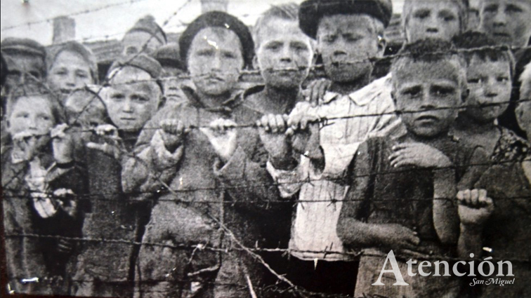 The 75th anniversary of Auschwitz's Liberation