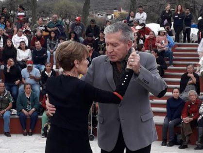 The Legendary Salón México