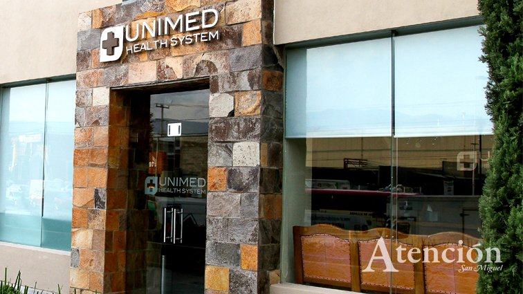 UNIMED Hospital More Than Just Urgent Care!
