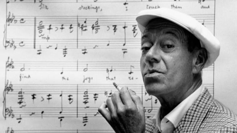 Cole Porter's Music in Bellas Artes