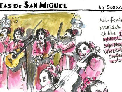 """""""Vistas de San Miguel"""""""