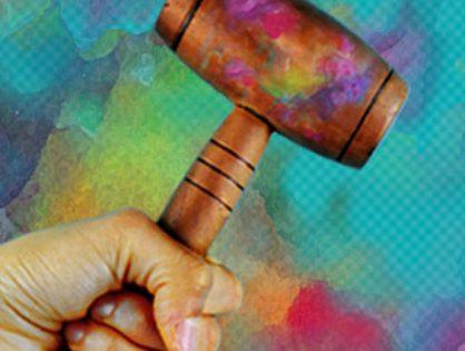 El CCESMAC., promueve a los Artistas Oaxaqueños a beneficio del Patronato Por Niños y la Biblioteca Pública de San Miguel