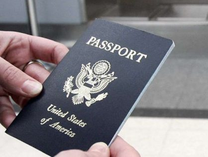 Delinquent Taxes can lead to Passport Revocation