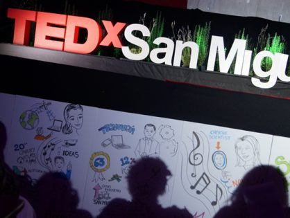 TEDxSanMiguelDeAllende Returns for a Tenth Year of Ideas Worth Sharing
