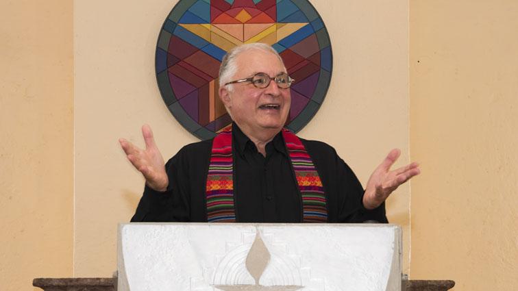 Unitarian Universalist Fellowship Online Service