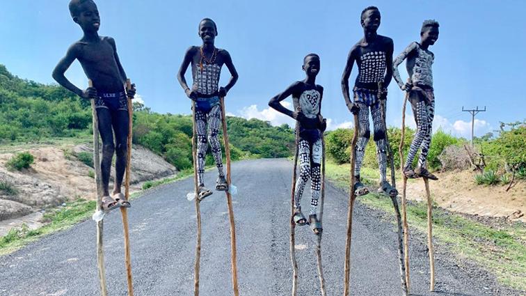 Ethiopia: Armchair Travel Lecture