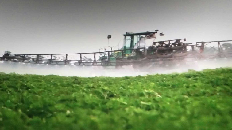2 estrategias para hacer frente a los Problemas del Agua, la Agricultura Industrial y el Cambio Climático