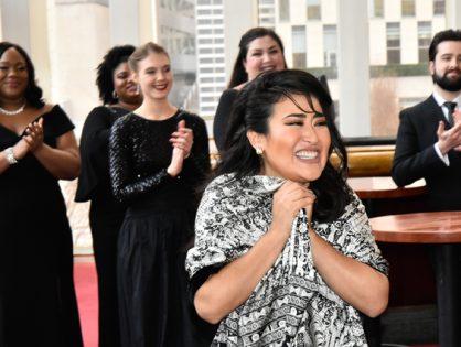 Un triunfo de México en el escenario del Metropolitan de Nueva York
