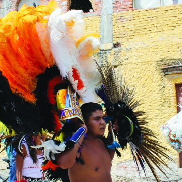 Valle del Maíz Festival Will Return