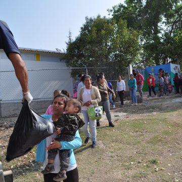 Feed the Hungry's Response to the Coronavirus Crisis