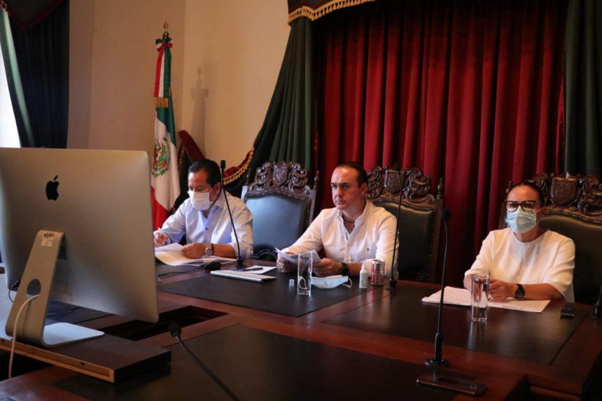 El 1 de junio comienza la reapertura económica de San Miguel