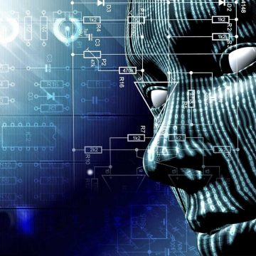 Learning to Live in an Upended World: Artificial Intelligence