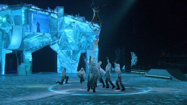 4,000 Trabajadores Afectados Por Bancarrota de Cirque Du Soleil