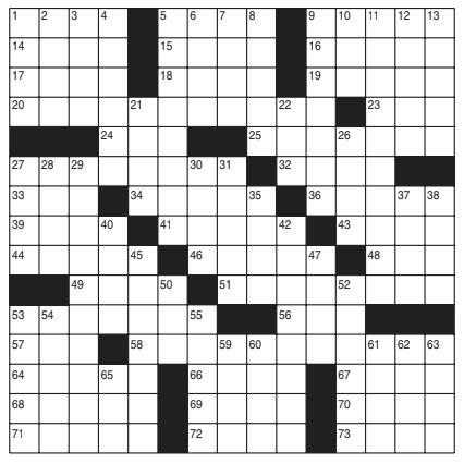 Puzzle June 12
