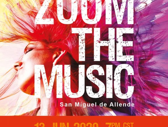 Support Local Musicians: Zoom The Music