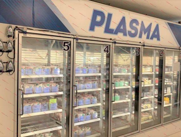 Plasma Transfusion Testing in Guanajuato Shows Promise for COVID-19 Treatment