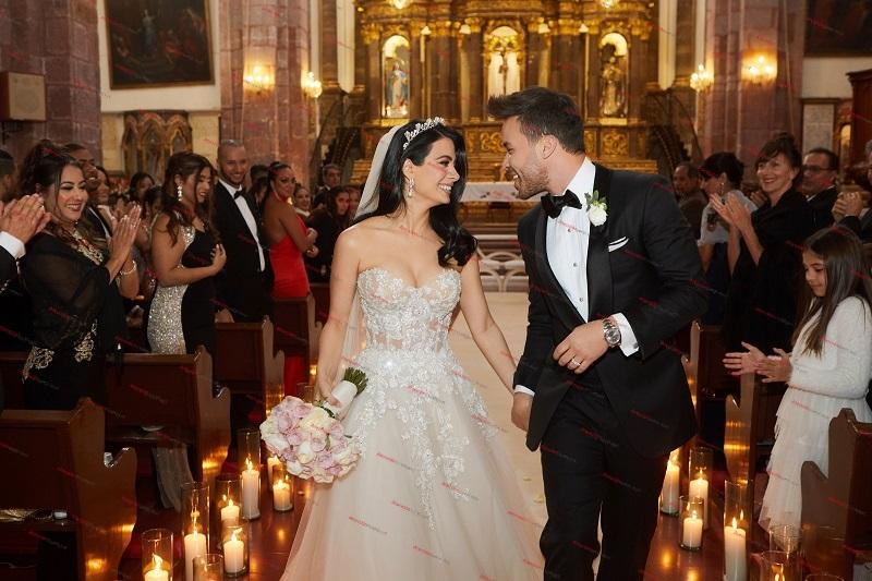 Solo 40 bodas serán permitidas para lo que resta del año