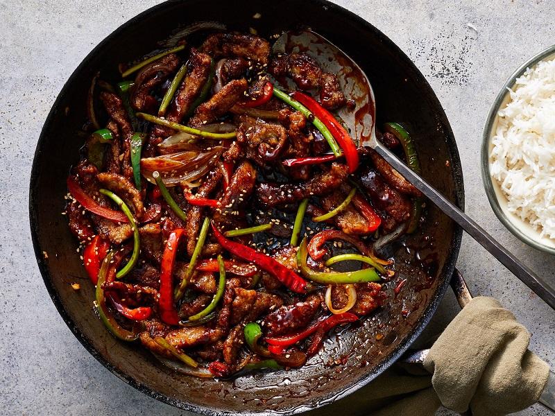 Sichuanese Culture-Taste Sensations