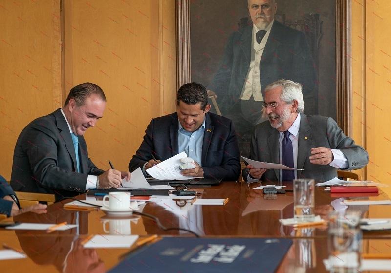 Campus de la UNAM será una realidad