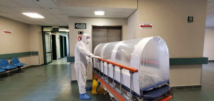 Incrementa la ocupación hospitalaria en Guanajuato