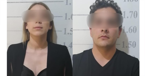 Tourists Detained in San Miguel de Allende for Not Using Maks
