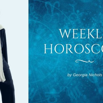 Weekly Horoscopes Oct. 18