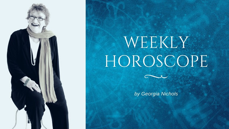 Weekly Horoscopes Aug 9