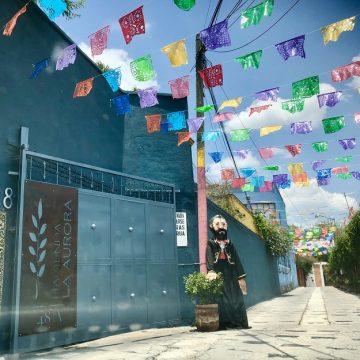 Hacienda La Aurora, Espacio de Arte y Diseño