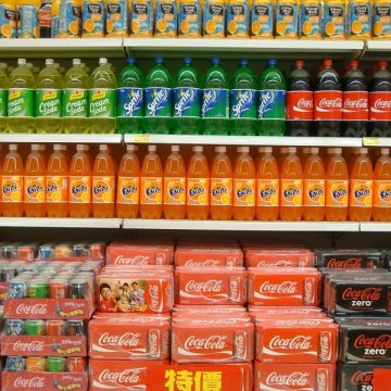 Soft Drink Health Impacts and Recent Mexican Regulations