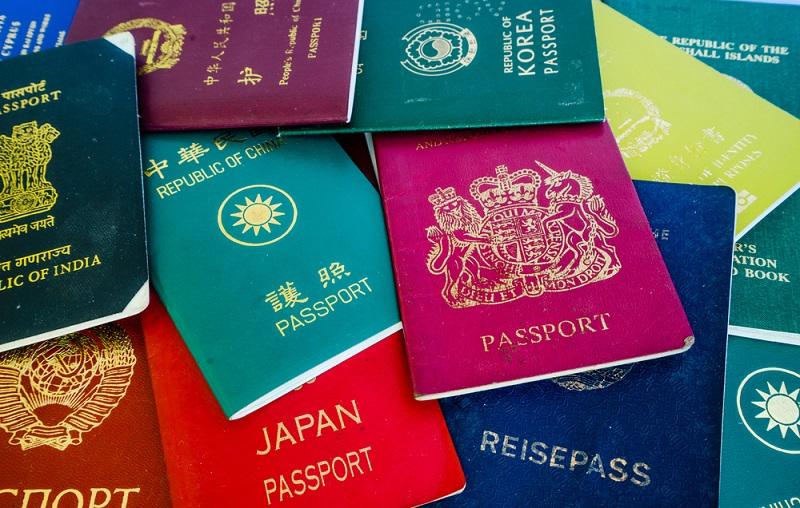 The Humanitarian Visa