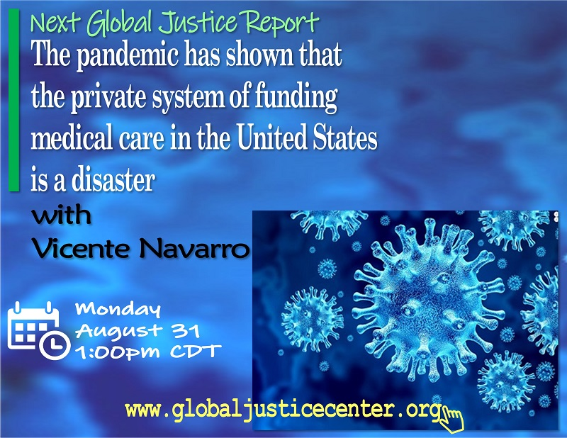 What the Pandemic Reveals about the U.S. Health Care System