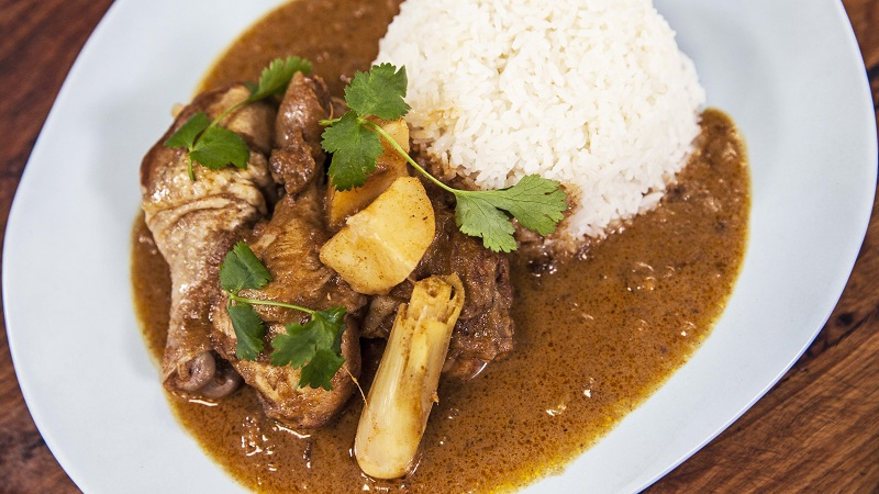 Malaysian Culinary Styles