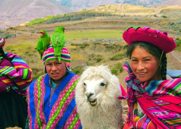Travel News: Mexico, Peru and More