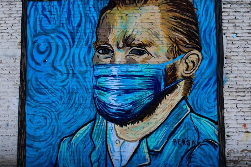 Art in times of Coronavirus
