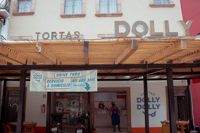 Tortas Dolly