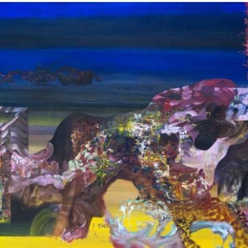 """Art Opening """"The Wild Substance"""""""