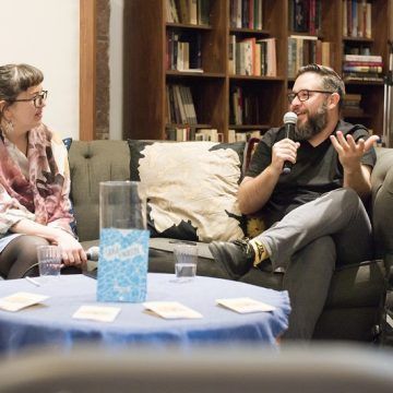 Conferencia Internacional de Escritores a realizarse próximamente