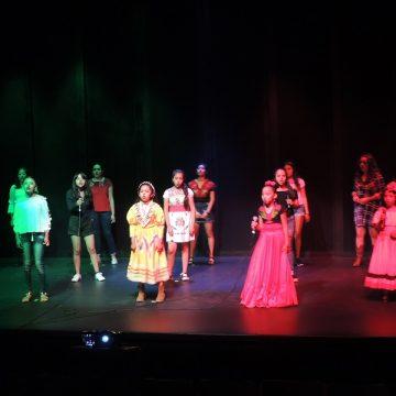 El Teatro Santa Ana se reinventa