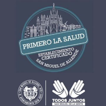 "How to obtain the certificate ""Primero la Salud"" for your establishment"