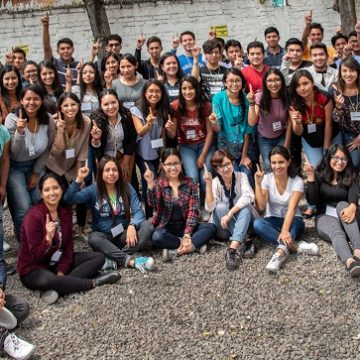 A Look at Higher Education with Jóvenes Adelante