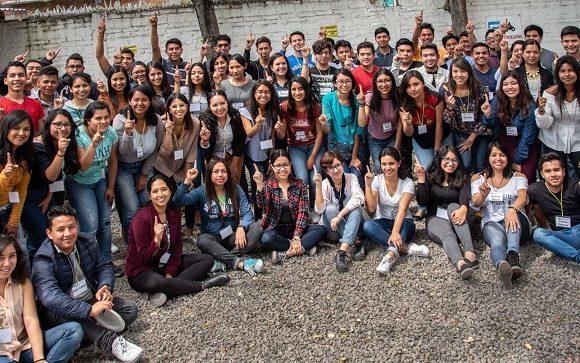A Look at Higher Education with Jóvenes Adelante
