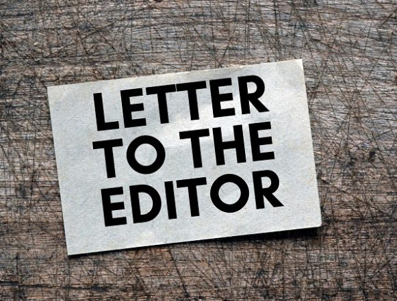 Letter To The Editor: Legal Services