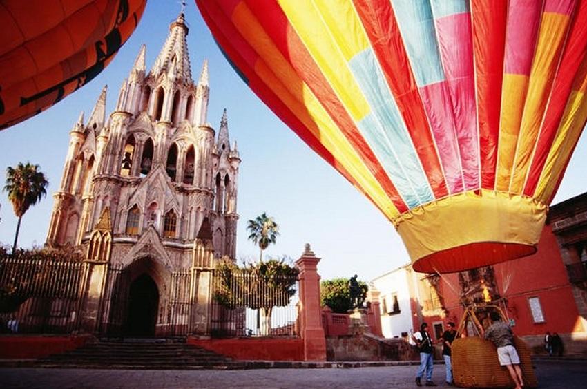 Se actualizan los aforos paras las actividades comerciales en San Miguel de Allende