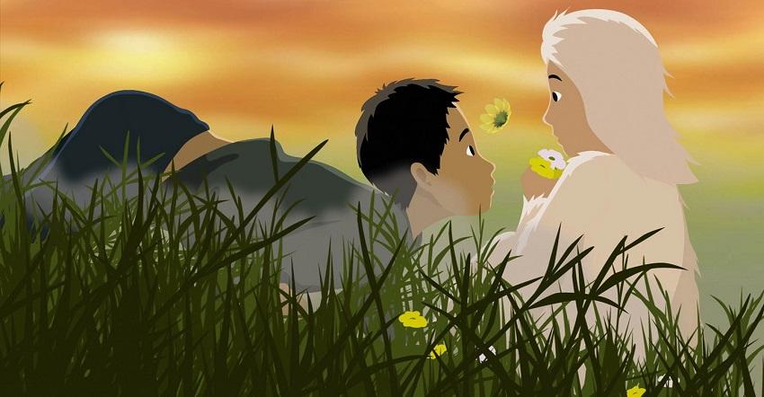 Perfect Day: Películas animadas