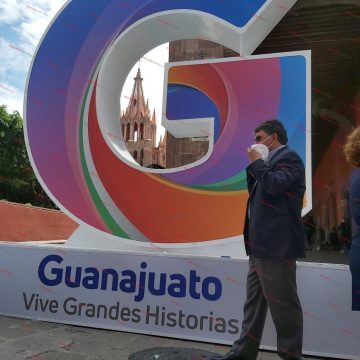 Secretary of Tourism Invites Visitors to Continue Creating Stories in San Miguel
