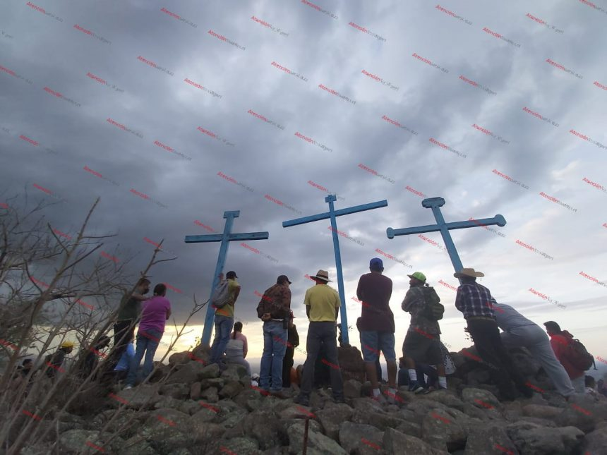 Water Tank Project in Cerro de las Tres Cruces Provokes Confrontation