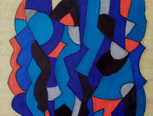 Xido by Artist Alberto Lenz, a Metaphor for Jóvenes Adelante
