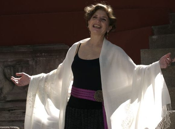 SHIRA Thanksgiving Concert: Ancient Journey of Voices and Music Beyond Time